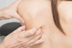 The Secret To Thawing Out a Frozen Shoulder