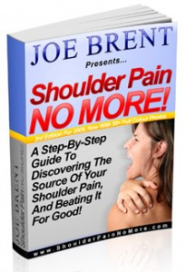 Shoulder Pain No More