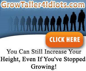 Grow Taller 4 Idiots™