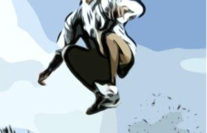 vertical jump manual