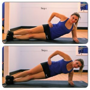 How to Relieve Back Muscle Pain