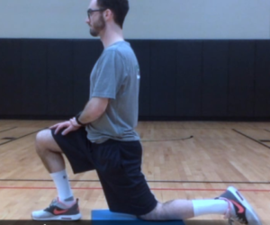 Stretching Exercises for Hip Pain